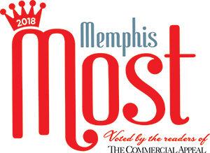 Memphis best logo